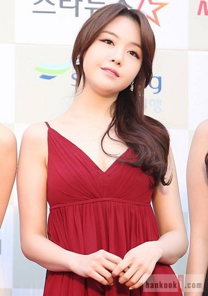 Minah - Gaon Chart K-POP Awards