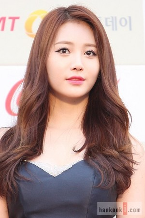 Yura - Gaon Chart 韩流 Awards