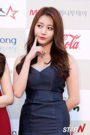 Yura - Gaon Chart K-pop Awards