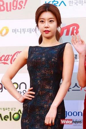Sojin - Gaon Chart K-POP Awards