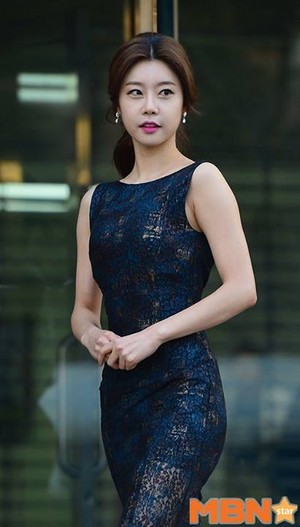 Sojin - Gaon Chart Kpop Awards