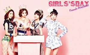 Girl's 日 ^o^