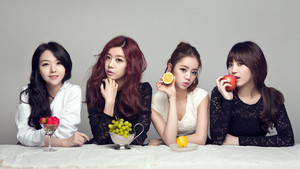 Girl's Day ^o^