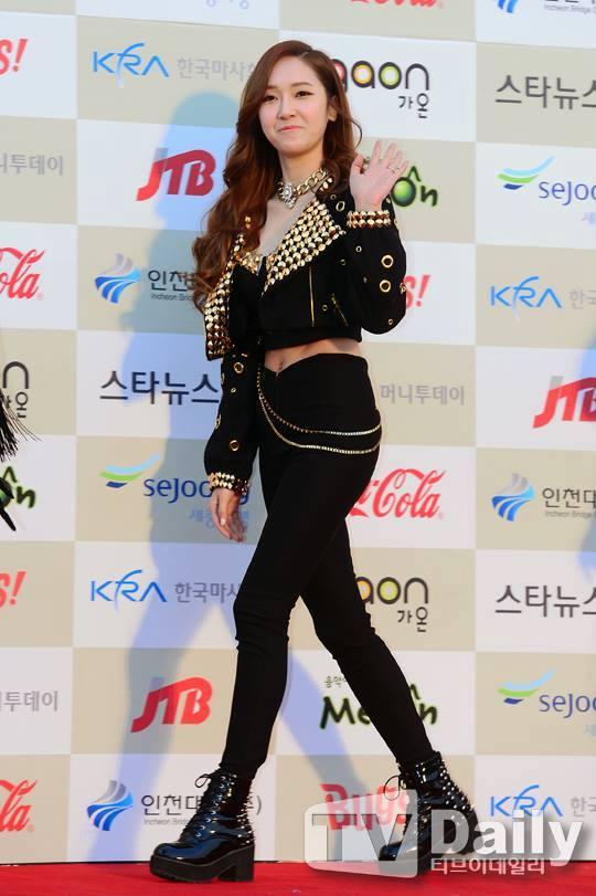 SNSD 3rd Gaon Kpop Awards