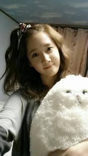 Yoona UFO