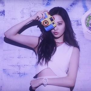 Girls Generation Baby-G