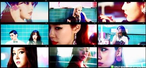 Girls Generation Mr. Mr. Teaser