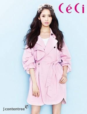 Yoona CeCi