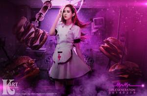 Seohyun Sexy Nurse