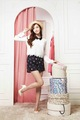 SNSD's Jessica for 'SOUP'
