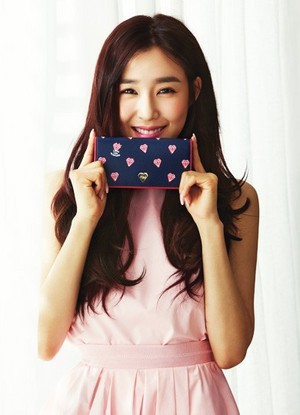 ♥ Tiffany For Jill Stuart ♥