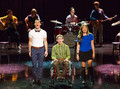 "Glee First Look Photos: ""Frenemies"" - glee photo"