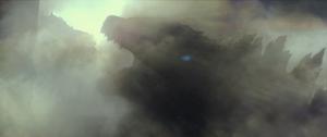 Godzilla Roars