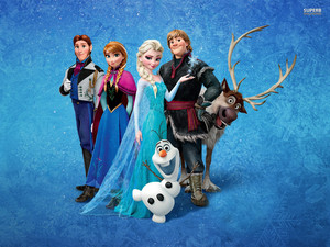 frozen por nick