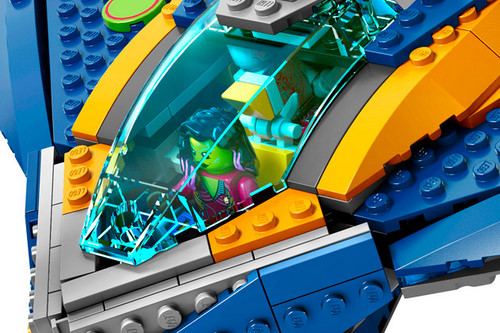 Guardians of the Galaxy 바탕화면 called Guardians of the Galaxy Lego Figures