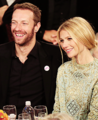 Gwyneth Paltrow and Chris Martin, January 2014. - gwyneth-paltrow photo