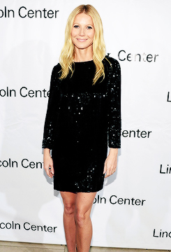 Gwyneth attends the Great American Songbook | 10th February 2014