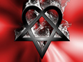 Heartagram wallpaper
