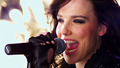 Lzzy Hale              - halestorm photo