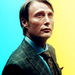 Hannibal Lecter - hannibal-tv-series icon