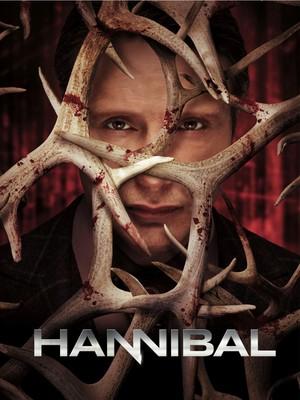 Hannibal - Season 2 - Promo Poster