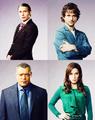 Hannibal - Season 2 - hannibal-tv-series fan art