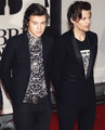 Harry and Louis - harry-styles photo