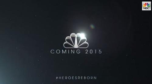 Heroes wallpaper entitled heroes: reborn coming 2015