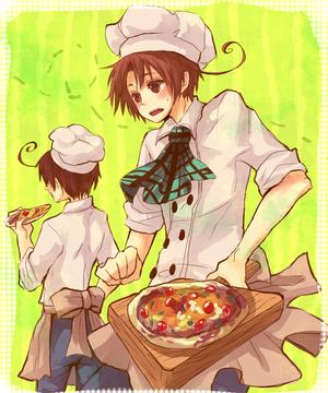 Italy and Romano