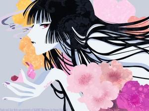 Yuuko Ichihara | xxxHOLIC