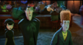Watching the band - hotel-transylvania photo
