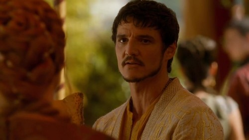 House Martell Images Oberyn Martell HD Wallpaper And Background Photos (36644885