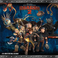 How To Train Your Dragon 2 2015 Calendar