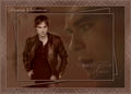 Damon Salvatore  - True face - ian-somerhalder photo