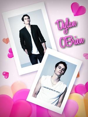 Dylan O'Brien ✨