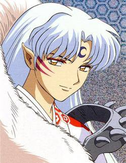 Sesshomaru profile