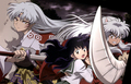 sesshomaru and Inuyasha - inuyasha photo