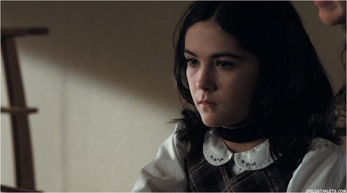 Likely. isabelle fuhrman orphan that would