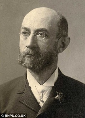 Isidor Straus (February 6, 1845 – April 15, 1912)