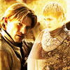 Jaime and Joffrey