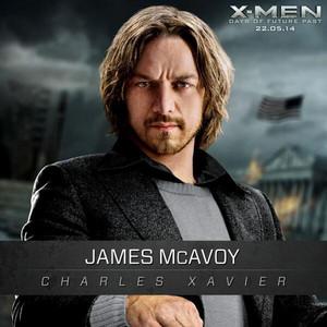 X-Men: Days of Future Past - New Still