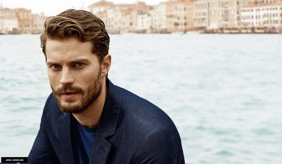 Jamie Dornan Jamie Dornan Photo 36622840 Fanpop