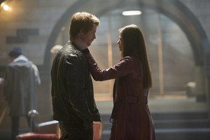 John and Cara - Episode Stills