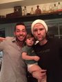 Zacary,Jared and Thomas - jared-padalecki photo