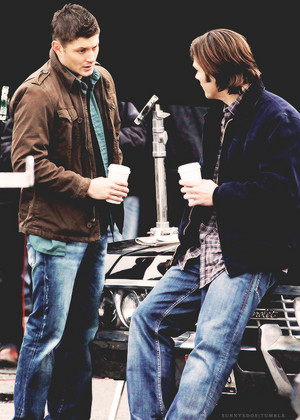 Jensen and Jered