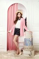 SNSD's Jessica for 'SOUP'  - jessica-snsd photo
