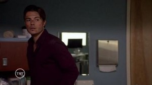 John Ross and Pamela// 2x10 Guilt and Innocence nyara