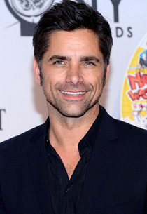 John Stamos kertas dinding probably with a business suit entitled John Stamos