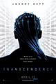Transcendence 2014 Movie Poster - johnny-depp photo