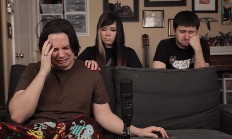 JonTron imágenes When Jon left Game Grumps fondo de ...